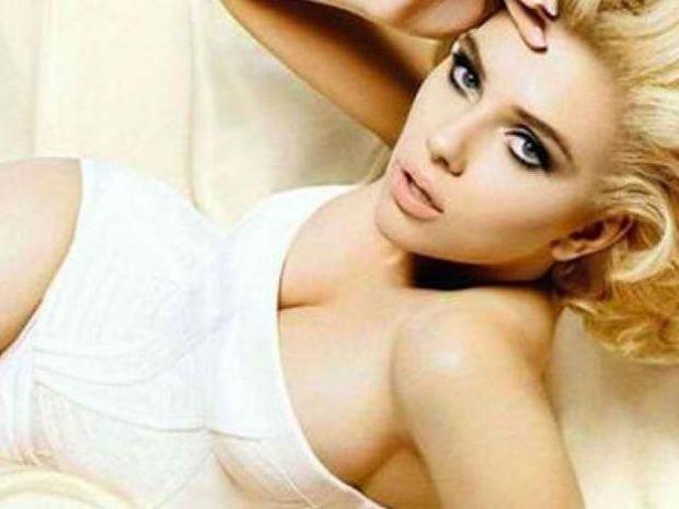 Οι 21 πιο σέξι φωτογραφίες της Scarlett Johansson