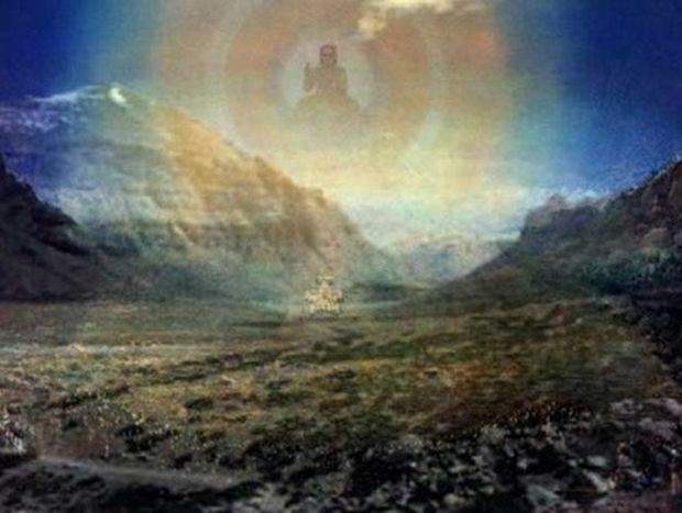Η Πανσέληνος του Μαΐου και η γιορτή του Βεσάκ