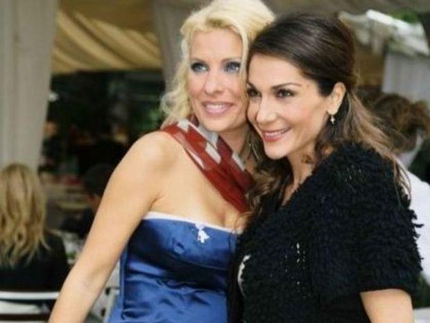 Μενεγάκη Vs Βανδή: Γιατί η Ελένη έχει θυμώσει με τη Δέσποινα;