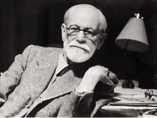 Sigmund Freud – Ο πατέρας της ψυχανάλυσης