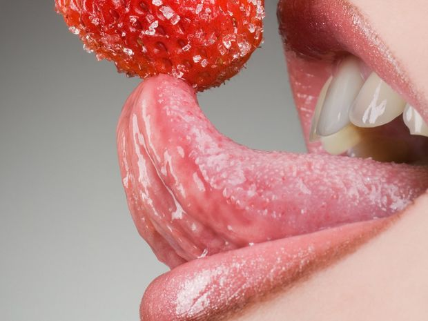 Οι Ταύροι, οι φράουλες… και το σεξ