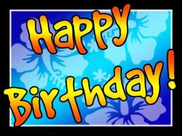 13 Μαΐου έχω τα γενέθλια μου - Τι λένε τα άστρα;