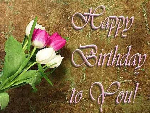 14 Μαΐου έχω τα γενέθλια μου - Τι λένε τα άστρα;