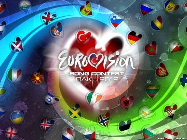 EUROVISION 2012: Σε τι θέση δίνουν τα στοιχήματα Ελλάδα και Κύπρο