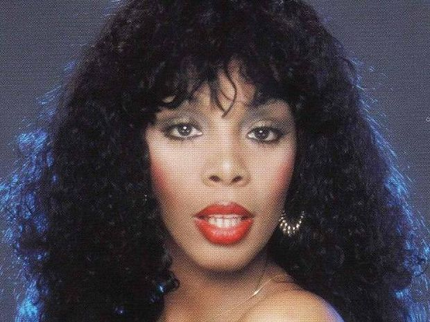 Donna Summer : The Disco Queen