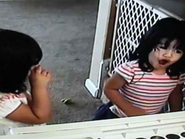 Αστείο βίντεο με δίδυμα: Δύο μωρά, διπλοί μπελάδες