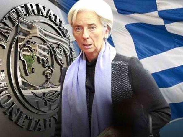 Μέχρι και η Guardian απάντησε στην Κ. Λαγκάρντ για τις δηλώσεις της σχετικά με τους Έλληνες