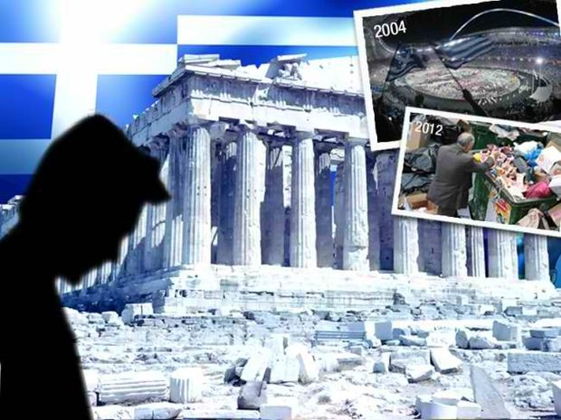 Το παράπονο ενός Έλληνα που βρέθηκε εκτός Ελλάδας