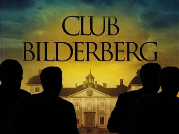Οι Έλληνες της Λέσχης Bilderberg