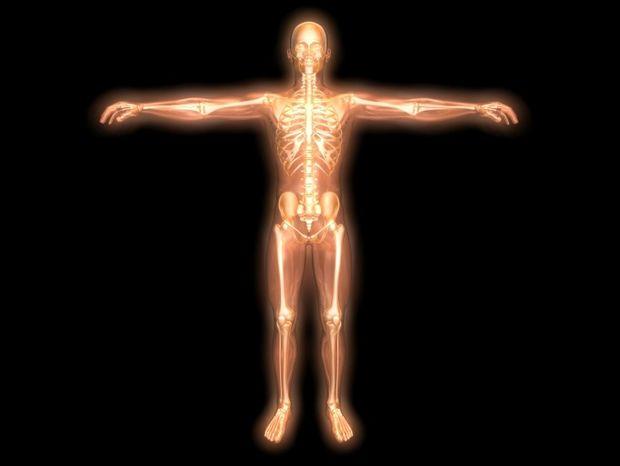 Πώς θεραπεύεται το σώμα μας;