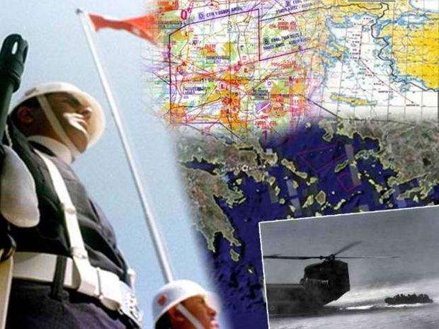 ΗΠΑ: Πιθανή τουρκική εισβολή σε ελληνικές περιοχές!