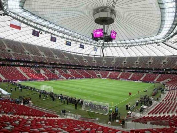 Euro 2012: Τελετή έναρξης με χρώμα... ελληνικό