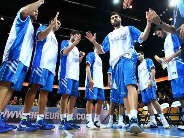 Έτσι πάει στους Ολυμπιακούς του Λονδίνου η Εθνική μπάσκετ!