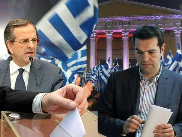 Όπλο στα χέρια Σαμαρά τα «φάουλ» του ΣΥΡΙΖΑ