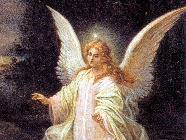 Ο Άγγελος Νταμαμπιάχ και τα μυστικά του