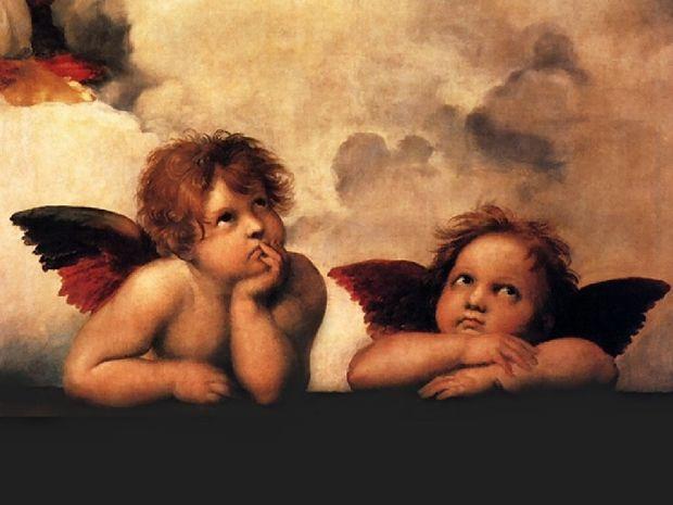 Ο Άγγελος Μανακήλ και τα μυστικά του