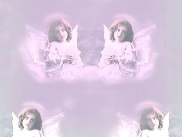 Ο Άγγελος Εγιαήλ και τα μυστικά του