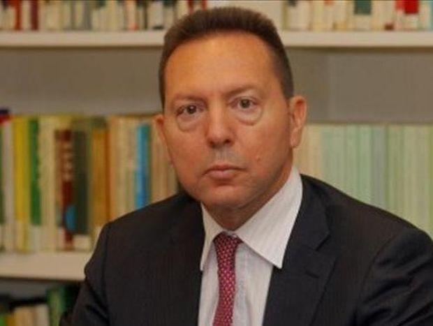 Γιάννης Στουρνάρας - Ένας Τοξότης στο τιμόνι της Οικονομίας