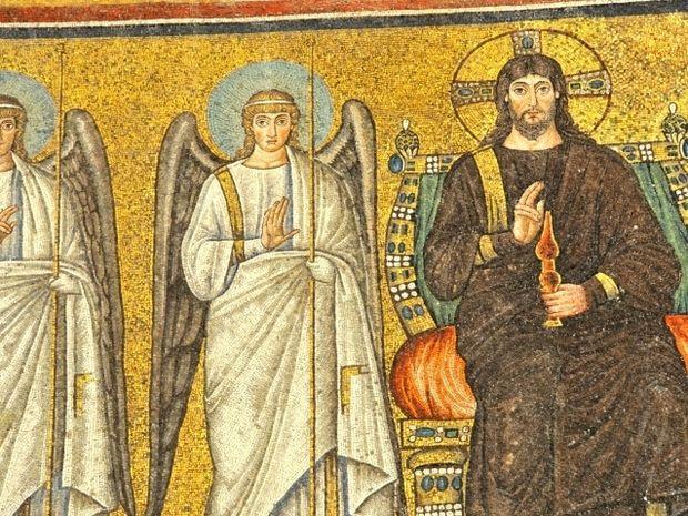 Ο Άγγελος Χαμπουγιάχ και τα μυστικά του