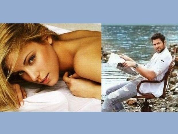 Χρήστος Χολίδης: «Η ομορφιά της Δούκισσας είναι αναμφισβήτητη, όμως...