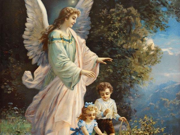 Ο Άγγελος Ροκχαήλ και τα μυστικά του