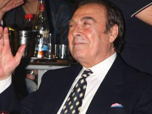 Τόλης Βοσκόπουλος: Τον «καίνε» οι πολυτελείς καμπάνες στον Αστέρα