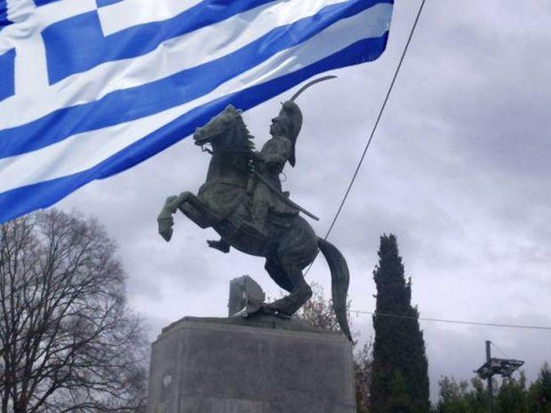 Έρχεται η ώρα των Ελλήνων