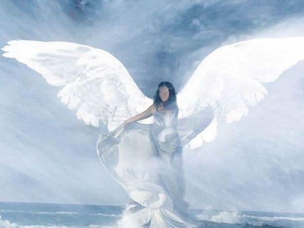 Πως αλλάζουμε το μέλλον μας και τα μυστικά του Αγγέλου Χαγιαλήλ
