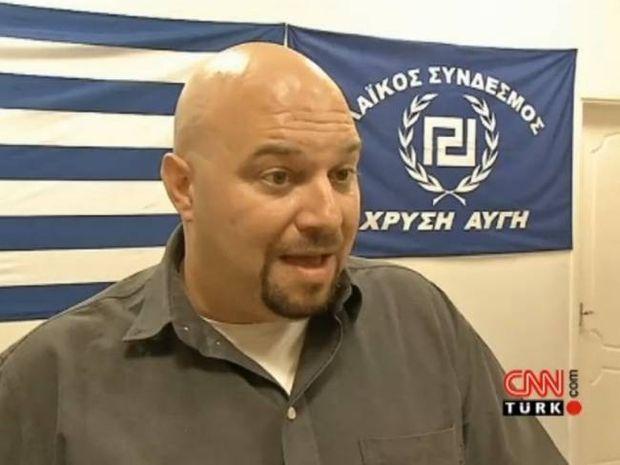 Χρυσή Αυγή σε CNN Turk: Φαγητό μόνο σε όσους έχουν ελληνικό αίμα