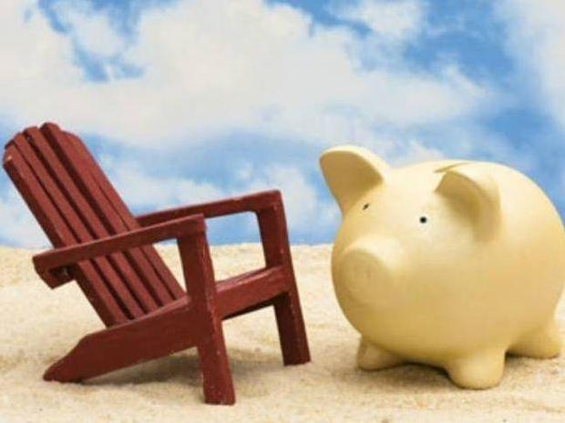 Δέκα τρόποι για να σας φτάσουν τα λεφτά στις διακοπές