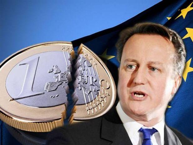 «Θα κλείσουμε τα σύνορα στους Έλληνες, αν βγουν από το ευρώ»