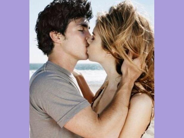 Φιληθείτε, κάνει καλό και... στην υγεία!
