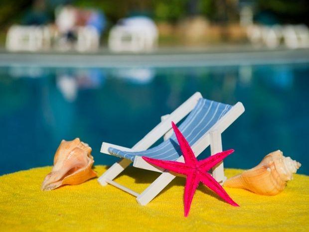 Καλοκαίρι 2012 - Οι διακοπές των ζωδίων