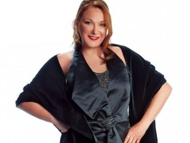 Ρένια Λουιζίδου: «Είμαι μια χαρά ευχαριστημένη στα 46 μου»