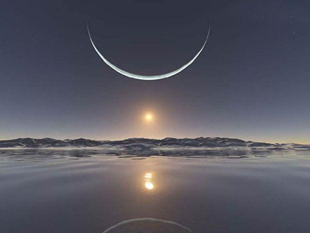 Οι Δεσμοί Γης και Σελήνης