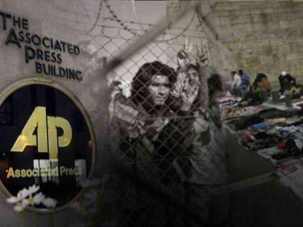 Κατηγορεί τους Έλληνες για ρατσιστικές επιθέσεις!