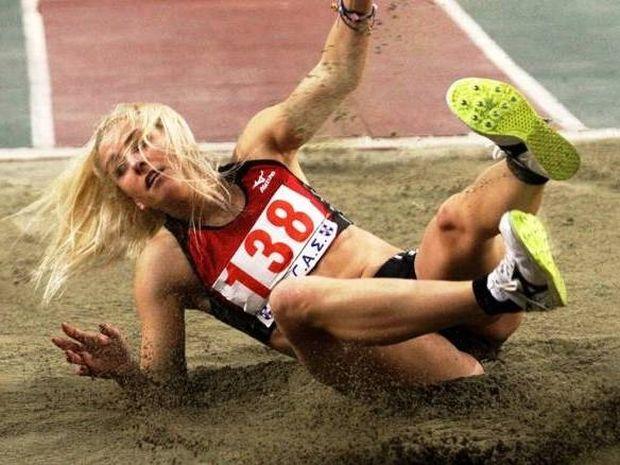 Ολυμπιακοί Αγώνες 2012: Η Παπαχρήστου ζητάει συγνώμη μέσω twitter