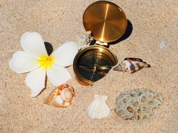 Το αστρολογικό Φενγκ Σούι της παραλίας