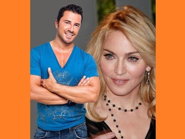 Βρε την καημένη τη Μαντόνα, στενοχωρήθηκε με τις δηλώσεις των Ελλήνων celebrities!
