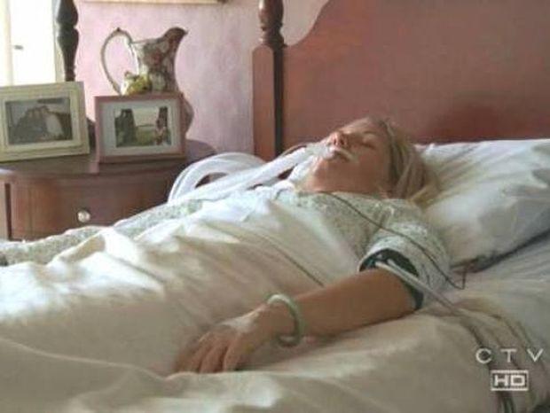 Έπεσε σε κώμα Κροάτισσα και ξύπνησε Γερμανίδα