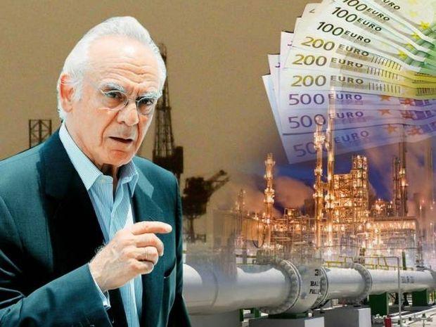 Πώς χάθηκε η χρυσή ευκαιρία για τα ελληνικά πετρέλαια