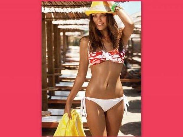 Υβόννη Μπόσνιακ: Η σέξι φωτογράφησή της!
