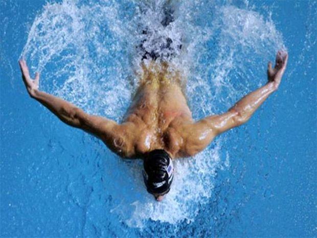 Το κολύμπι και... ο Όλυμπος