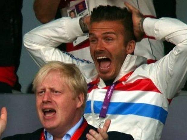 Γιατί… τρελάθηκε ο Beckham;