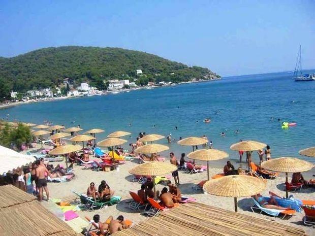 Κλοπές στις παραλίες - Οδηγός επιβίωσης