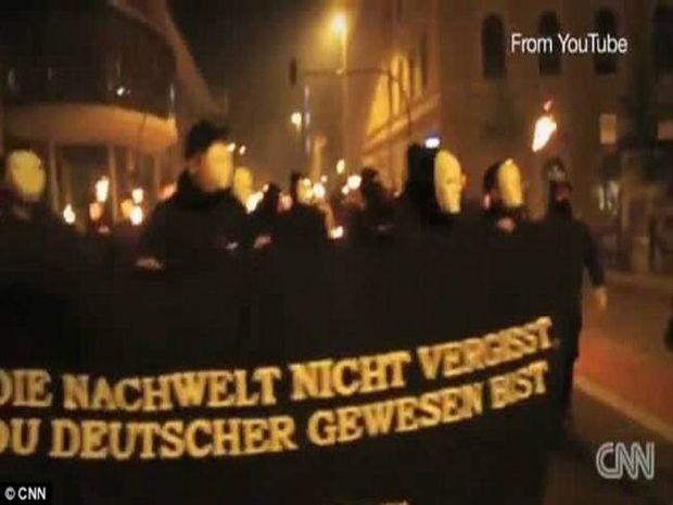 Γερμανία: Σοκάρει η ομάδα νεοναζί «Αθάνατοι»