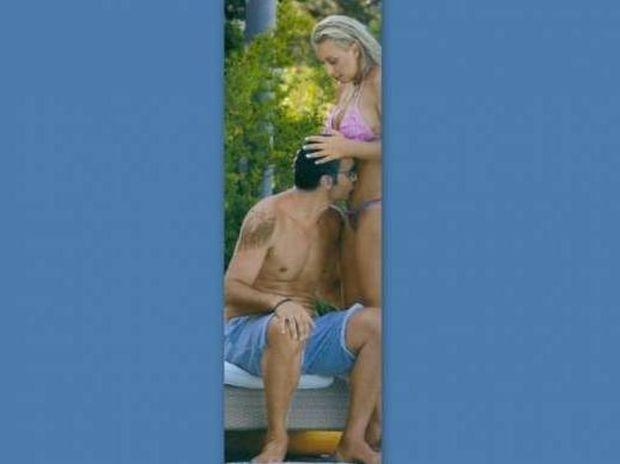 Μια φωτογραφία που «ξεχειλίζει» έρωτα!