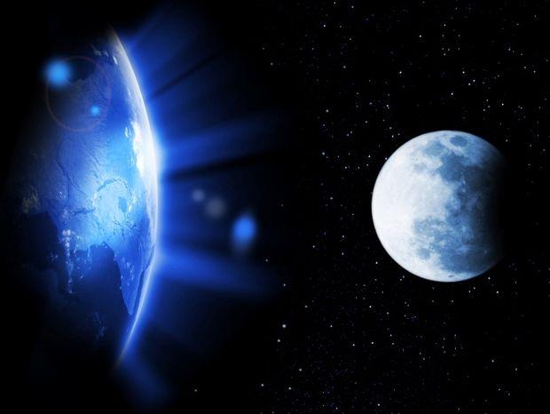 Οι όψεις της Σελήνης και οι δημιουργικές πτυχές τους