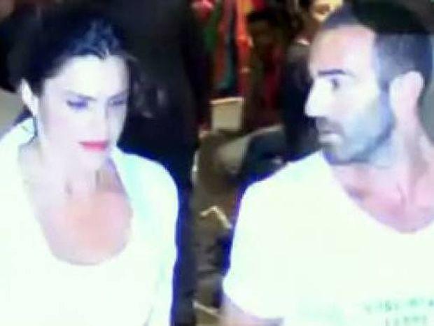 Αντώνης Κανάκης: Με νέα μελαχρινή συνοδό στη Μύκονο