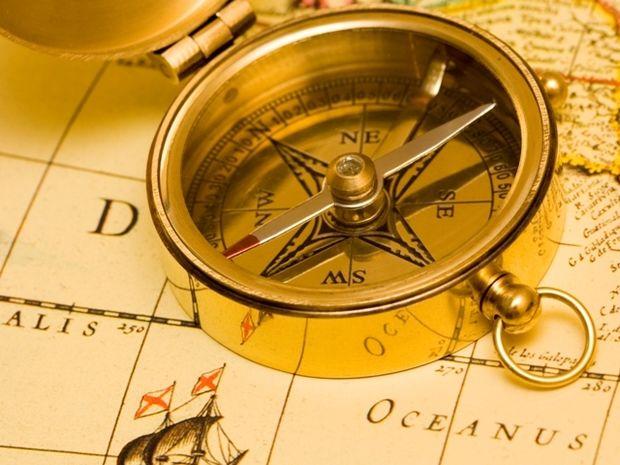 Με πυξίδα τους πλανήτες- Ταξιδιωτικός οδηγός Σεπτεμβρίου